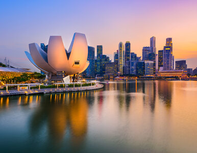 Singapur – kierunek na wakacje dla całej rodziny
