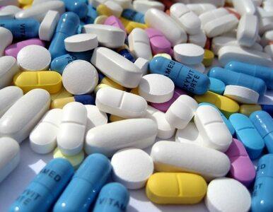 Lista leków refundowanych - 495 specyfików drożeje