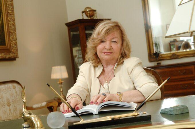 Anna Podniesińska