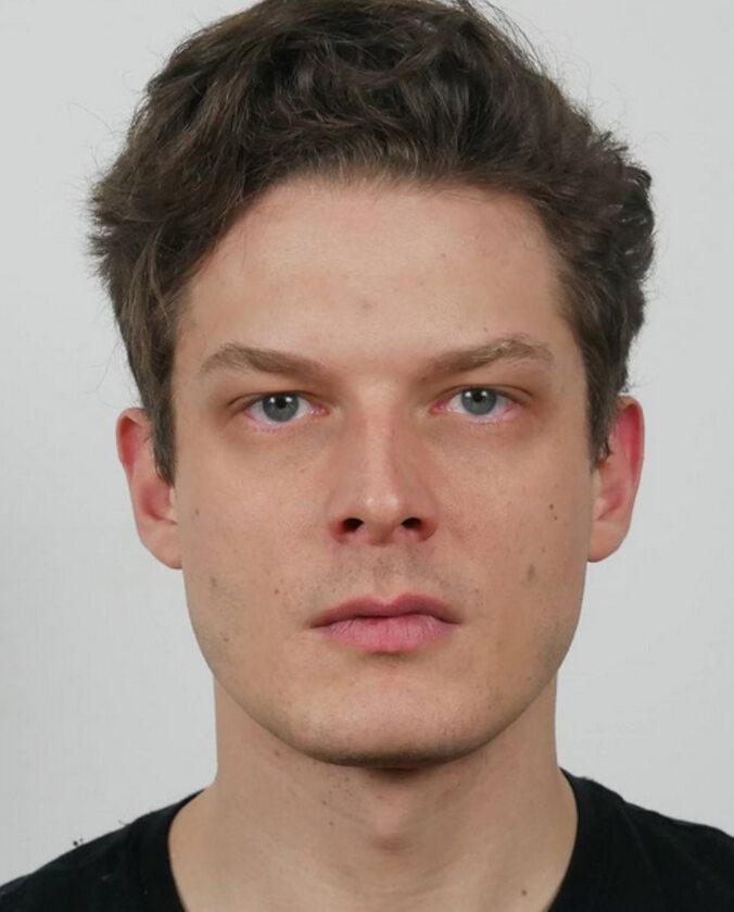 Adam Fidusiewicz w 2021 roku