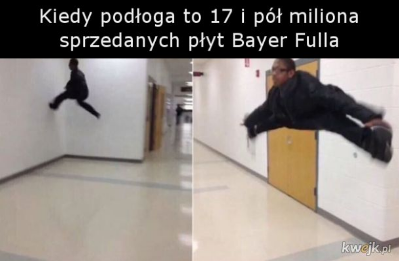Bayer Full oczami internautów