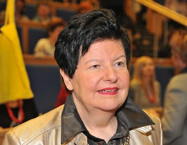Senyszyn: Najprzystojniejsi politycy to Biedroń, Grabarczyk i...