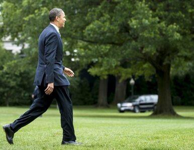 """Republikanie atakują Obamę. """"Dlaczego przypomniał sobie o imigrantach na..."""