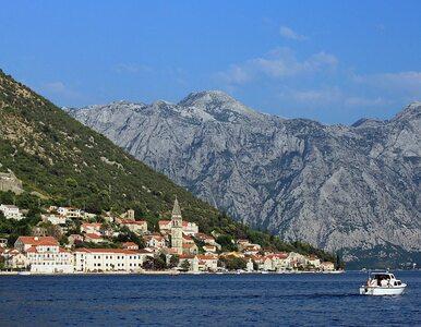 Zakaz lotów od 2 września. Czarnogóra na liście 44 krajów