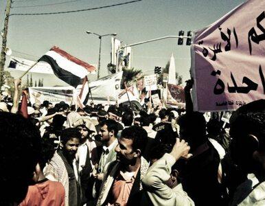 Jemen: dziesiątki kobiet rannych w demonstracji