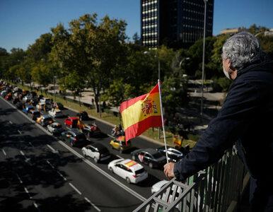 Ponad milion zachorowań na COVID-19 w Hiszpanii. Rekord zakażeń w...