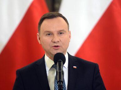 Prezydent Turcji zadzwonił do Andrzeja Dudy, by omówić wyniki referendum