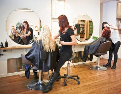 Keratynowe prostowanie włosów - zrób to sama w domu!