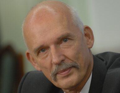 PSL kontra Korwin-Mikke - sąd umarza sprawę