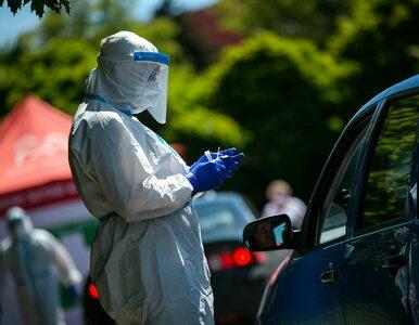 Koronawirus w Polsce. Prawie 10 tys. nowych przypadków, ponad 100 zgonów