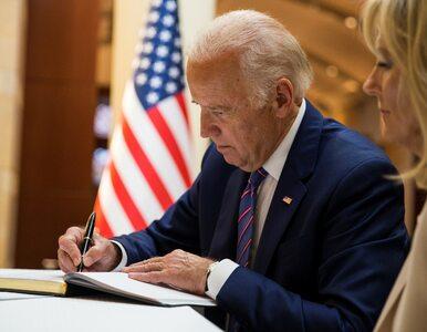 Wiceprezydent USA apeluje o poszanowanie zasad państwa prawa