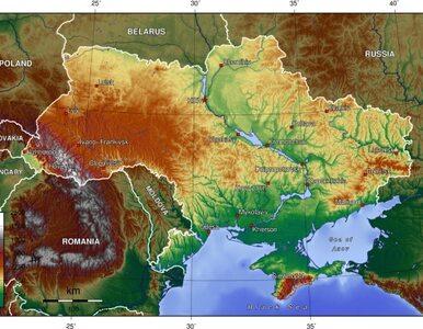 OBWE już na granicy Rosji z Ukrainą