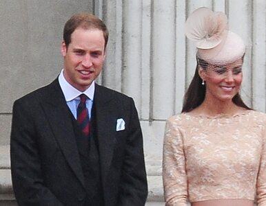 Księżna Kate znów jest w ciąży