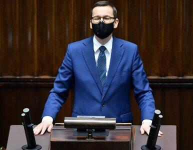 """Okiełznać Facebooka i Twittera. Premier Morawiecki zapowiada """"określenie..."""