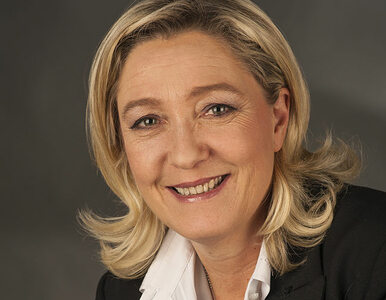Oksford: Nazywają Le Pen faszystką i żądają cofnięcia zaproszenia