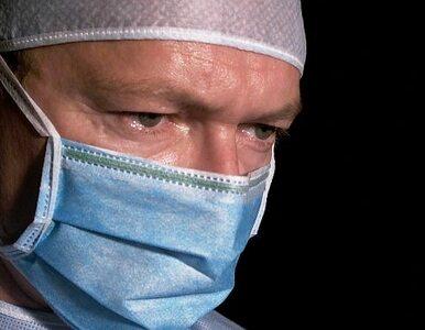 Lekarze: ustawą refundacyjną powinien zająć się Trybunał Konstytucyjny