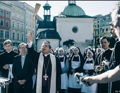 """Kolejny rekord pobity. """"Kler"""" najbardziej kasowym polskim filmem po 1989..."""