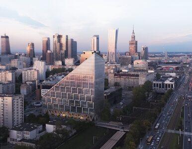 PKO BP zajmie jeden z najbardziej charakterystycznych budynków w Warszawie