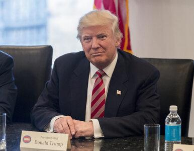 """Putin napisał świąteczny list do Trumpa. Zaapelował o """"przywrócenie..."""