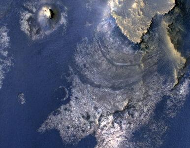 Najnowsze odkrycie NASA - dowód, że jest życie na Marsie?