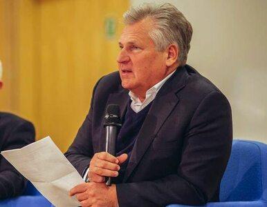 """Kwaśniewski o """"błędach popełnionych przez PO, poprzedniego prezydenta i..."""