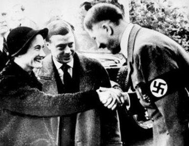 """""""Modny pan Hitler"""". Dlaczego zachodni politycy lubili kanclerza Niemiec?"""