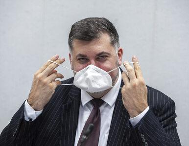 """Ozdrowieniec Artur Dziambor: """"Twierdzą, że oszukano mnie w szpitalu"""""""