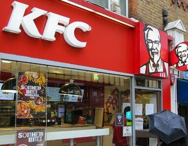 """KFC testuje bezmięsne nuggetsy. Mają być """"palce lizać"""""""