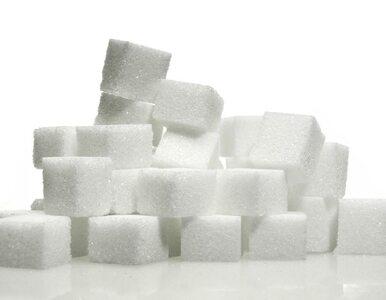 Cukier już nie krzepi