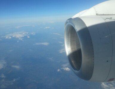 Moskwa: ktoś oślepiał pilotów samolotów laserem