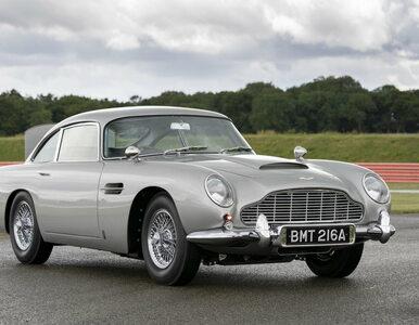 Historyczny quiz motoryzacyjny. Znasz te auta, fakty i postaci?