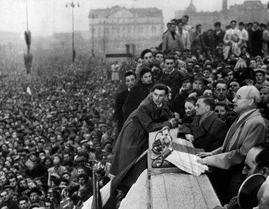 Przemówienia Gomułki słuchało 400 tys. osób. Październik 1956, czyli...