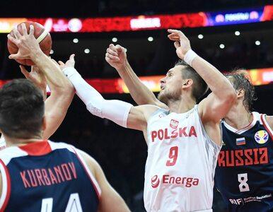 Zakrwawiona twarz Mateusza Ponitki. Polski koszykarz pokazał zdjęcie z...