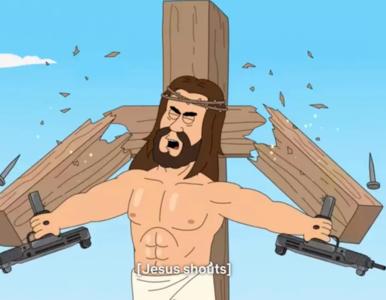 Jezus jako morderca i bohater scen pornograficznych? Jest petycja do...