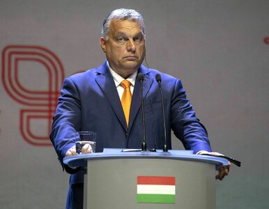 Viktor Orban po spotkaniu z Mateuszem Morawieckim: Mamy szansę na...