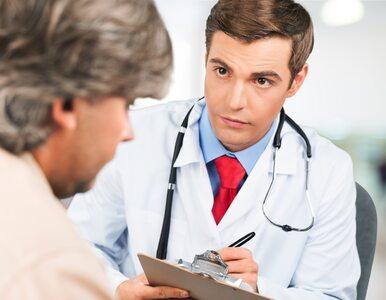 Bezkarny jak lekarz, bezradny jak pacjent