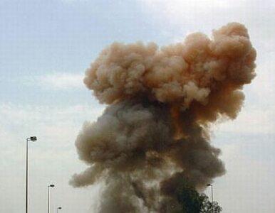 Były reprezentant Palestyny zginął w ataku bombowym