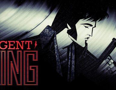 "Netflix ogłosił nowy serial ""Agent King"". Elvis Presley jako superbohater"