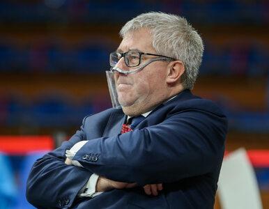 """Nowa polityczno-sportowa funkcja Ryszarda Czarneckiego. """"Myślę, że to..."""