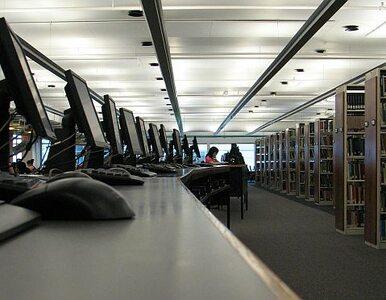 Lublin ma mieć wirtualną bibliotekę