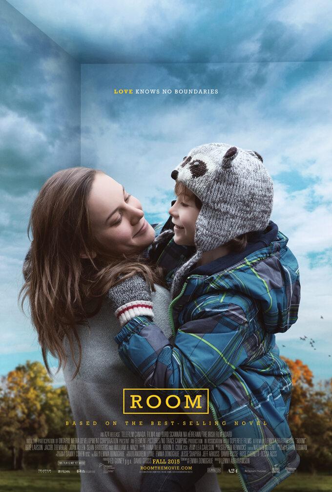 Room -Lenny Abrahamson