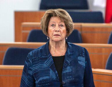 Barbara Borys-Damięcka: Byłam pierwszą kobietą w Polsce, która podjęła...