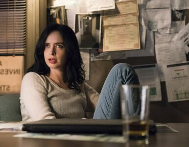 """""""Jessica Jones"""" powraca w finałowym sezonie. W sieci pojawił się teaser"""