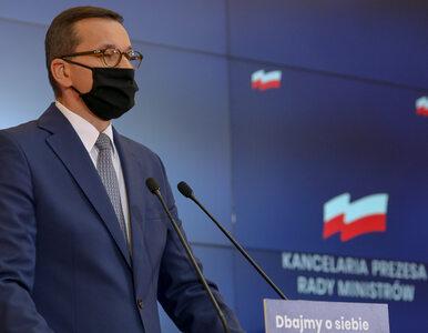 """Platforma Obywatelska atakuje premiera. """"Tragikomedia Morawieckiego"""""""