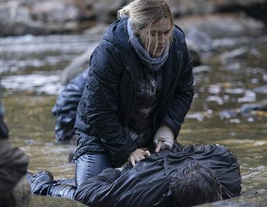 "Kate Winslet w nowym serialu HBO. Jest zwiastun ""Mare z Easttown"""