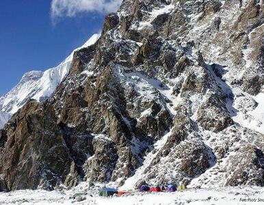 Trudne warunki pod K2. Nowe informacje na temat wyprawy