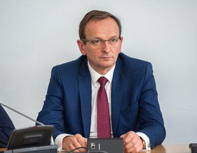"""Polityk Solidarnej Polski zakażony koronawirusem. """"Wykonano test i..."""