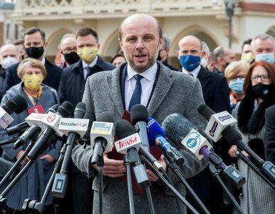 Kandydat opozycji w Rzeszowie: Karta LGBT? Nie jest to dziś główna sprawa