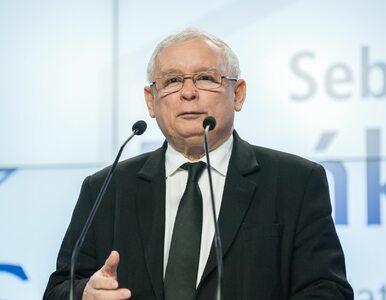 Jarosław Kaczyński wciąż w szpitalu. Odwiedzili go Szydło i Morawiecki