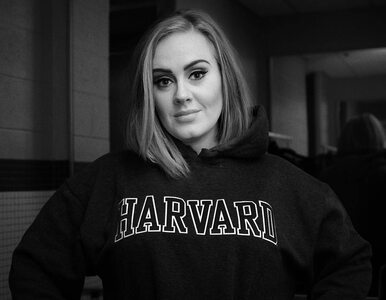 Adele przeszła niesamowitą metamorfozę. Tak wygląda na nowych zdjęciach